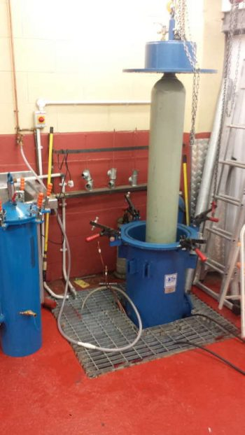 Hydrostatic Cylinder Inspection Amp Testing The Complete