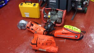 Drager Safety Equipment