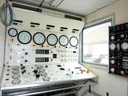Diving Panel & High Pressure Industrial Equipment Calibration